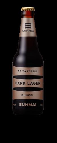 SUNMAI 黑麥啤酒 Dark Lager