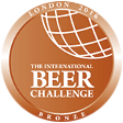 SUNMAI-黑麥啤酒-International-Beer-Challenge