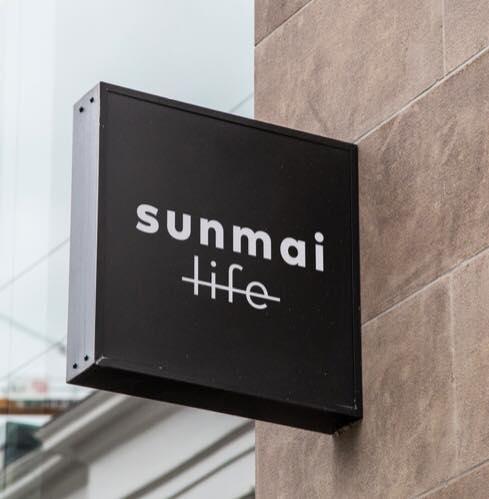 華山概念店-sunmai-life