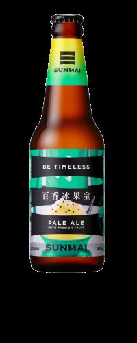 Tropical Pale Ale,百香,百香冰果室