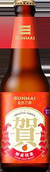 SUNMAI_STONE FRUIT WHEAT